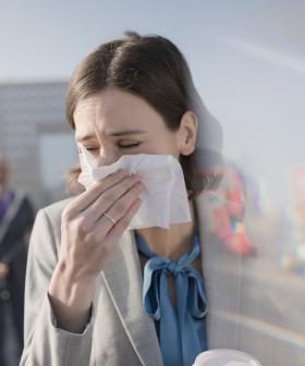 The Hay Fever Hack That Is Changing People's Lives