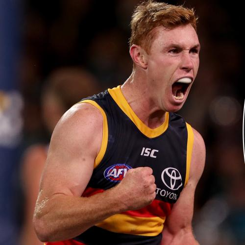"""""""I'm Playing"""" Tom Lynch Announces He's Ready To Face Essendon"""