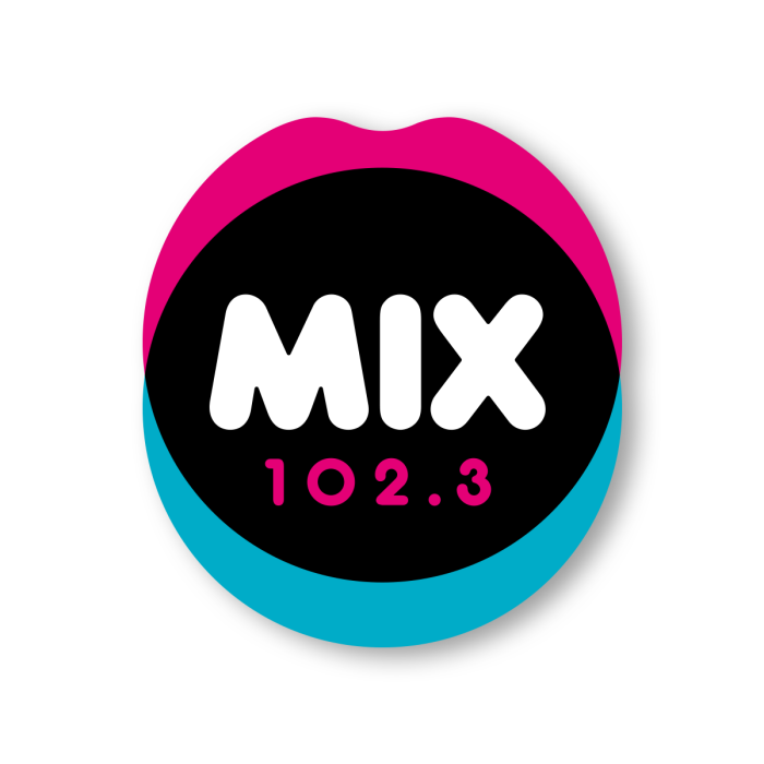 Mix102.3 Breakfast