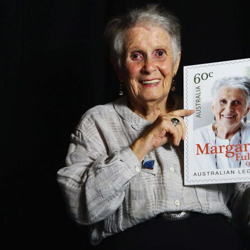 Aussie Treasure Margaret Fulton Has Died, Aged 94
