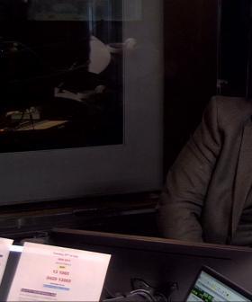 WATCH: Matt Preston's Final Interview Before Leaving MasterChef