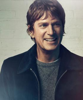 Tickets Start Selling For Rob Thomas At 'A Day On The Green' In Adelaide