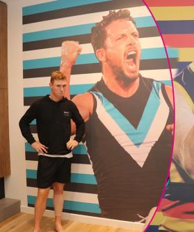 Jodie And Soda's Massive Showdown Prank On Travis Boak and Tom Lynch