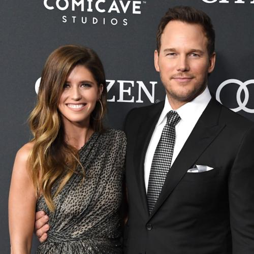 Chris Pratt Marries Arnold Schwarzenegger's Daughter!