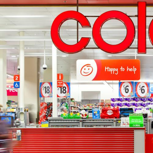 Coles Has Introduced A New Homewares Range