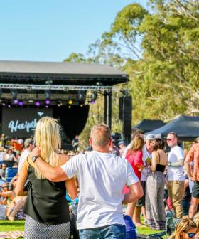 Amy Shark, Missy Higgins & John Butler To Play Handpicked Festival At Adelaide Winery