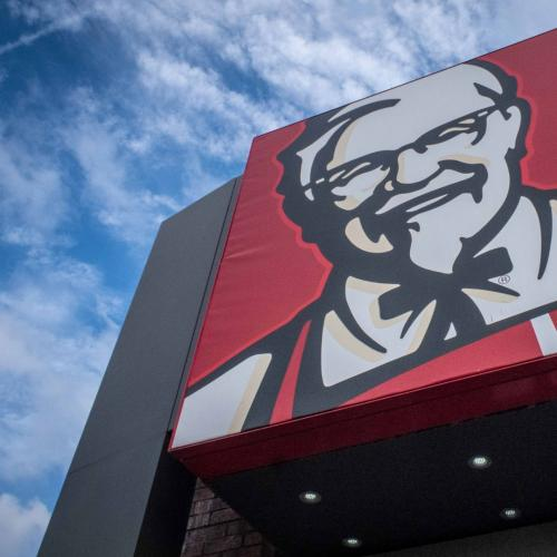 One KFC Trip Has Just Cost A Bunch Of Aussies $26,000!