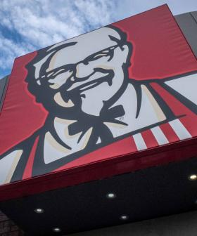 "Why ""KFC"" Is Being Ditched In Australia"