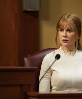 Nicole Kidman Warns BLL Fans That Something BIG Will Happen In Finale Episode