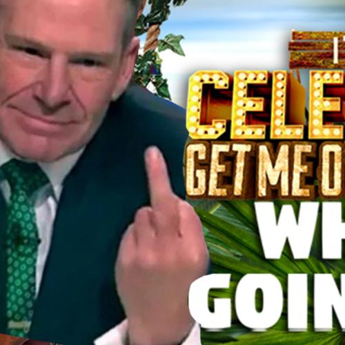 Is Sam Newman Starring In The Next Season Of 'I'm A Celeb'?