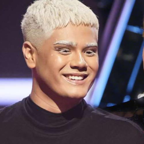 The Voice's Jack Vidgen And Sheldon Riley Reportedly Dating