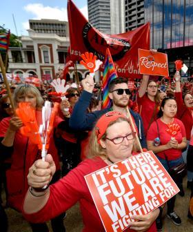 Sa School Teachers Offered Pay Rise Well Below Their Demands