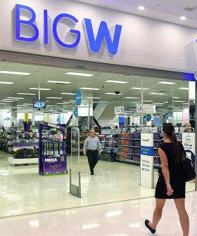Big W Have Announced A Flash Online Sale, And It's Already Started