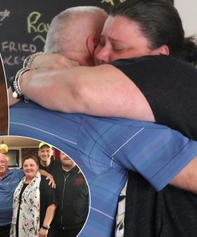 After 38 Years Apart, Jodie And Soda Bring A Family Together For The First Time