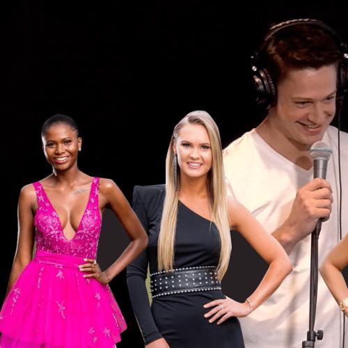"Matt Agnew Sings ""Bachelor No. 8"" And Australia Swoons!"