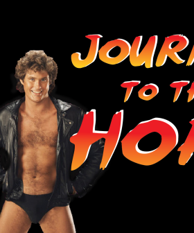 Can 6 Degrees Of Separation Get You To David Hasselhoff?!?!