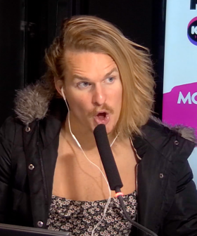 Lip-syncing Bec Judd & Monty as they discuss vaginal steaming!