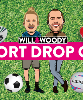 Will & Woody's Sport Drop Off