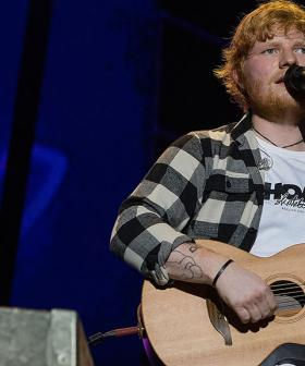 Ed Sheeran Shock: Music Hiatus Announced