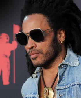 Lenny Kravitz Asks For Help Finding Lost Sunnies, Internet Has A Field Day