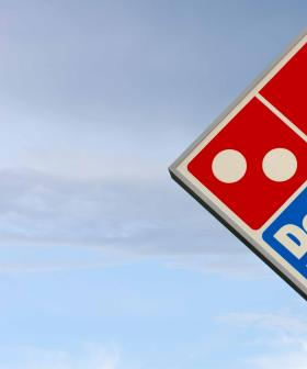 Domino's Will Pay You To Eat Garlic Bread
