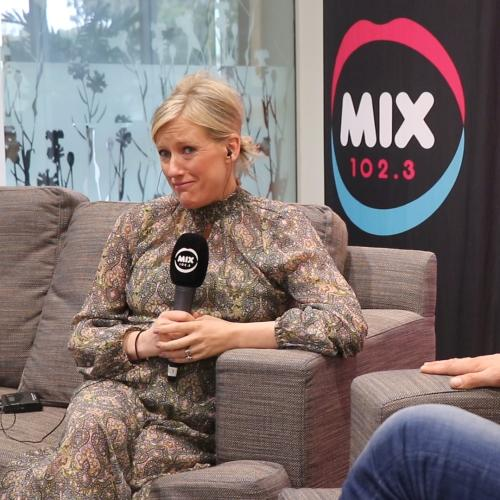 Watch The Emotional Goodbye As Jodie Leaves Mix102.3 To Have Her Baby