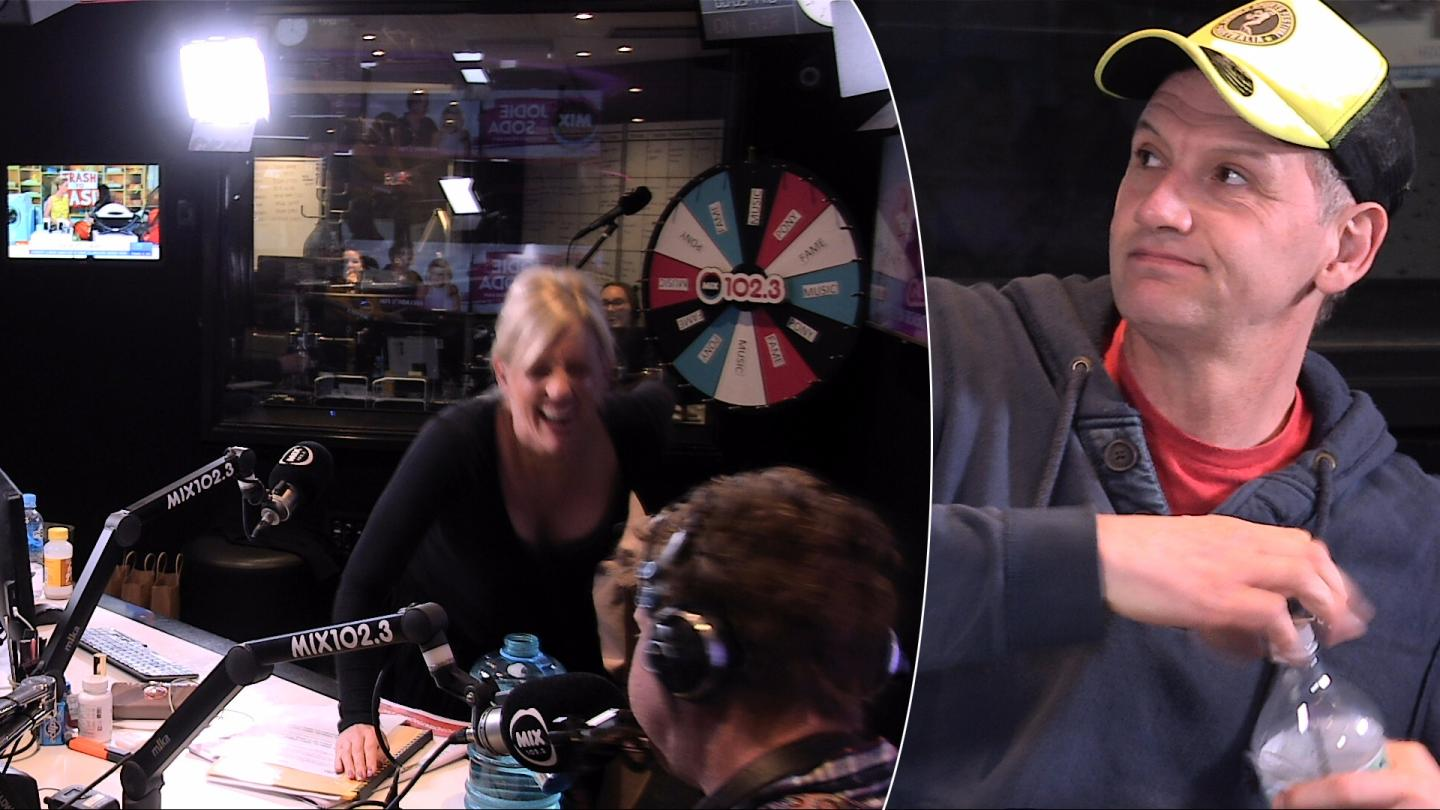 Jodie And Soda's Payback For Producer Going On Rival Radio Station