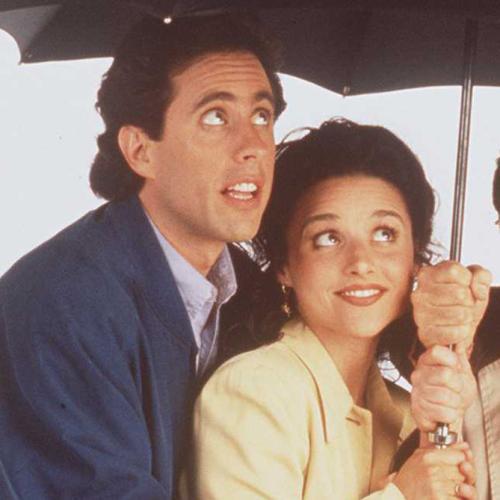 Jerry Seinfeld Is Still Earning An Eye-Watering Amount Of Money Each Year From Seinfeld