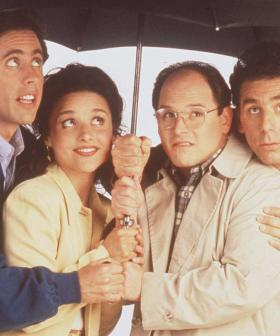 Seinfeld Is Officially Coming To Netflix!