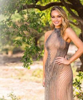 Abbie From The Bachelor's Revealing Test To See If We're Sexist About Nudity