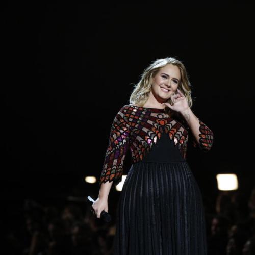 Adele Debuts Astonishing Weight Loss