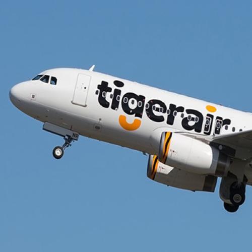 Tigerair's $1 Flight Sale Is Back
