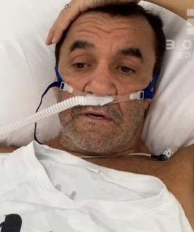 Jeff Fenech Has Successfully Undergone Lifesaving Heart Surgery In Thailand