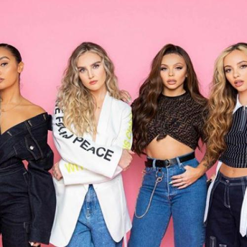 Little Mix Have CANCELLED Their Australian Tour
