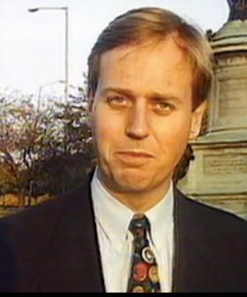 Fake News! Journo Mike Smithson Fooled Australia With A Talking Parrot 26 Years Ago