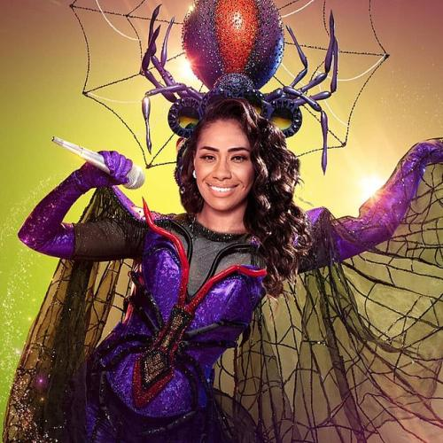 How Paulini Was Tricked Into Revealing A Masked Singer's Identity