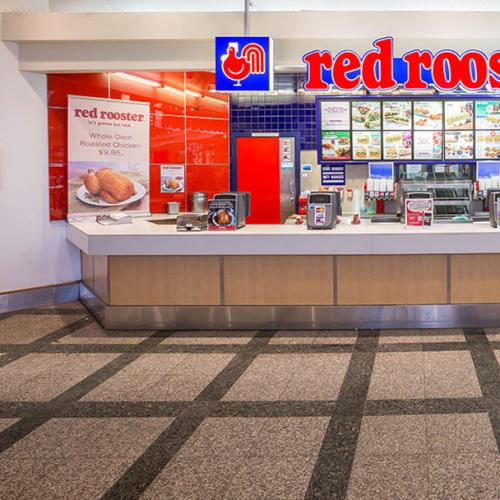 Red Roosters Suddenly Close, Raising Questions For Fast Food Chain's Future
