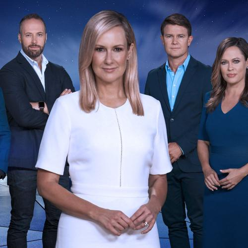 Channel 7 Axes 'Sunday Night' Current Affairs Program