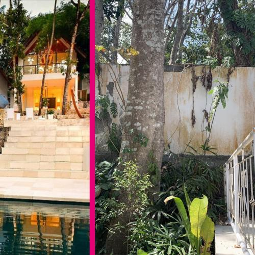 Jodie And Soda Producer Rachael's Bali Accommodation Nightmare