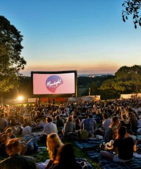 Moonlight Cinema In Botanic Park Announces Summer Movie Schedule