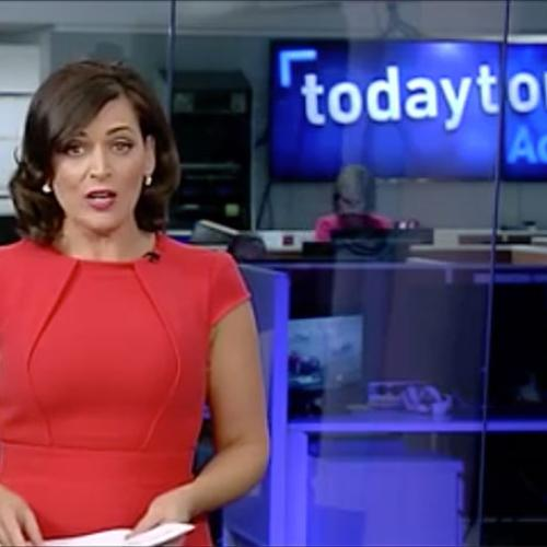 Channel 7 Axes Adelaide's Today Tonight