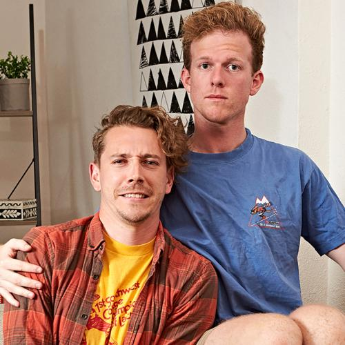 Gogglebox Favourites Adam And Symon Have Quit