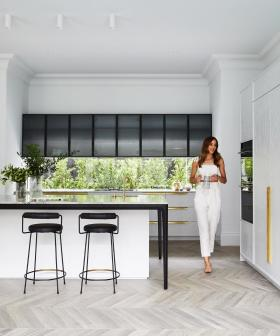 An Inside Look Into Bec Judd's Forever Home