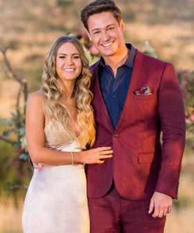 Matt Agnew And Chelsie McLeod From The Bachelor Have Broken Up