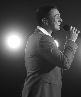 Shannon Noll To Headline Adelaide's Carols By Candlelight