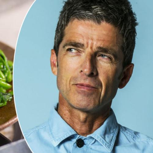Noel Gallagher's Most Perfect Menu Choice In Adelaide Thai Restaurant