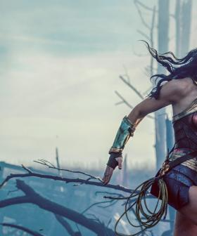 New Wonder Woman Movie Trailer Takes Us Back To 1984