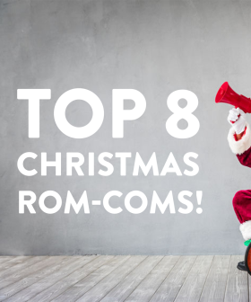 Top 8 Christmas Rom-Coms, Because Love Actually Is All Around!