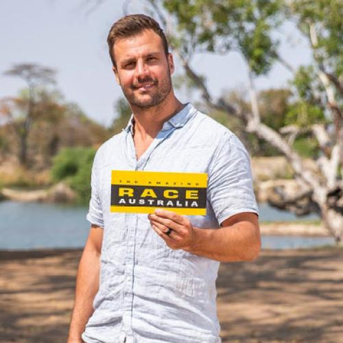 Amazing Race Australia Is Casting For Season 2 Right Now