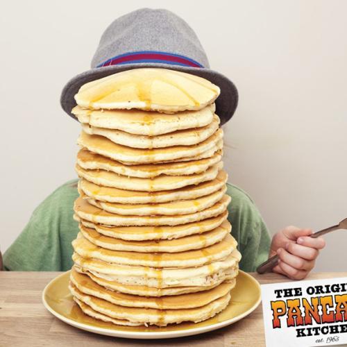 The Original Pancake Kitchen's Second Restaurant Opens Tomorrow!